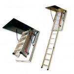 Чердачные лестницы