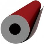 Отделочные элементы кровли, Плоский лист
