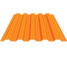 Профилированный лист НС-35х1000