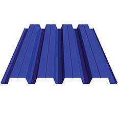 Профилированный лист Н60х845